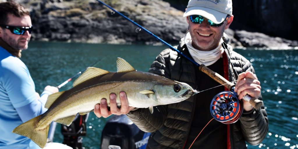 Sea fishing trips, orvis guide, saltwater fly fishing