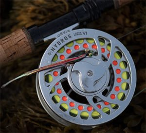 Fly fishing, pollock, pollack, clouser, Orvis