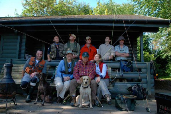 fishing lunch, fishing trip, trout fishing, best trout lochs, fishing guide, Orvis, corporate event, inspiring events, outdoor food experience, team building, away days, corporate entertainment, experiential learning,
