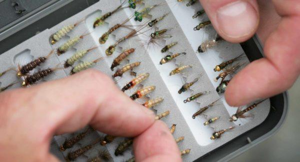 Grayling bugs, fishing flies, trout flies, Alba Game Fishing