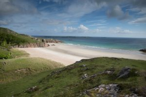 North Coast 500, Highland Beach, Caithness, Scotland the best