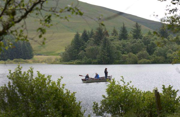 pike fishing, fly fishing pike, orvis endorsed pike trips, guided pike days, predator pike