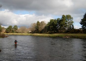 salmon fishing River Dee, Raemoir House, fishing, hotels near River Dee