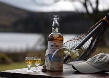 whisky, fly fishing, Scotland, Dram, Pike Fishing