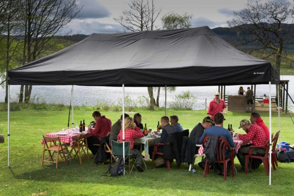 fishing lunch, corporate event, inspiring events, outdoor food experience, team building, away days, corporate entertainment, experiential learning, team building