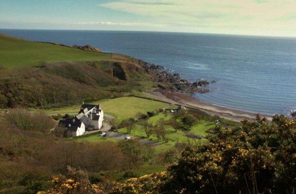 sea fishing galloway, best fishing hotel south west Scotland, mull of gallows, best sea fishing, Scotland, Pollock, fly fishing pollock, best wrasse fishing