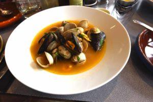 Lochleven, seafood, Alba Game Fishing, Glencoe, Hidden Gems tour, Scotland