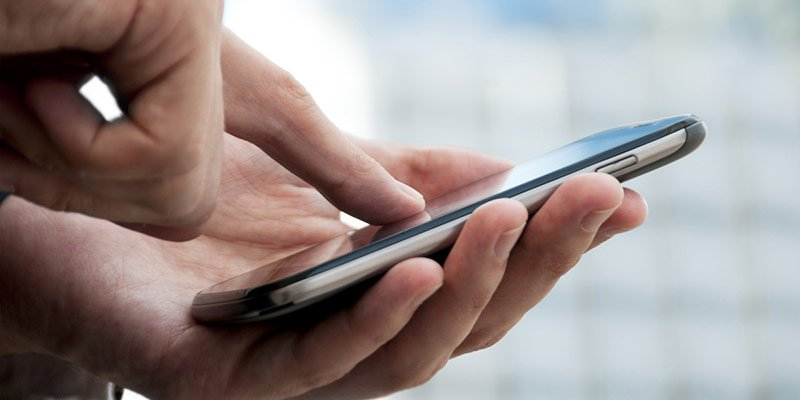 iPhone, smart phone, texting,