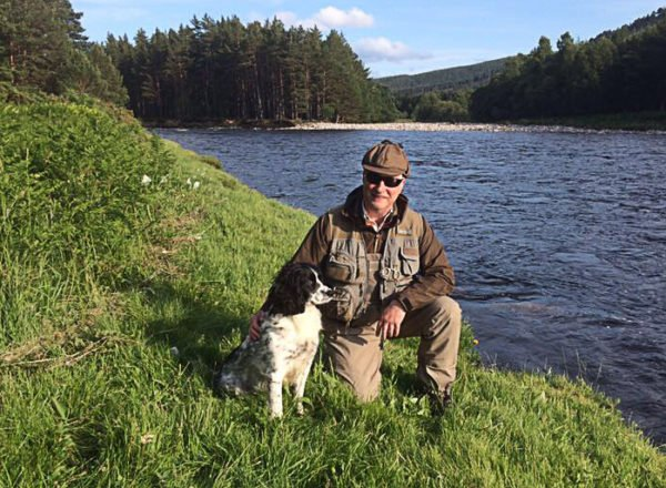 River Dee, Alba Game Fishing, Fishing Guide Scotland