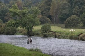 river tweed, fishing guide, best fishing spots, scotland, salmon flies for tweed, alba game fishing, fishing near edinburgh