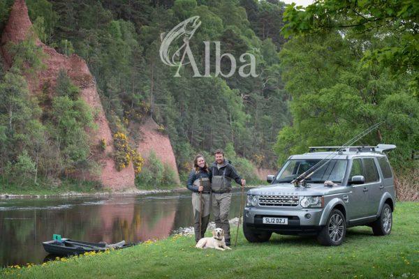 River Spey, salmon fishing, Scotland, fly fishing, Spey Casting instruction, Ballindalloch,